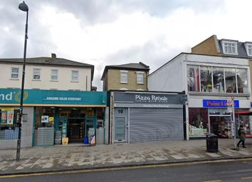 Thumbnail 1 bed flat to rent in High Road, Turnpike Lane, London