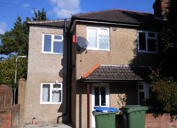 Thumbnail 7 bed semi-detached house to rent in Granby Grove, Highfield, Southampton