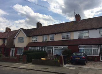 Thumbnail 1 bed flat to rent in St. Joseph's Road, London