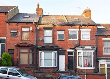 3 bed terraced house for sale in Pinner Road, Sheffield, Yorkshire S11