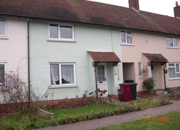 Thumbnail 2 bed end terrace house to rent in St. Marys Road, Boxgrove, Chichester