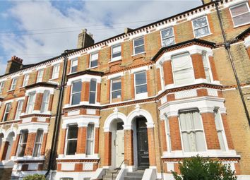 Thumbnail 1 bed flat to rent in Schubert Road, Putney, London
