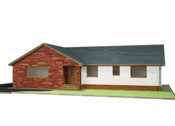 Thumbnail 4 bed detached bungalow for sale in Seaforth Gardens, Annan
