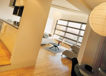 2 bed flat for sale in Box Works, Manchester M15