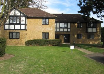Thumbnail 1 bed property for sale in Newton Court, Old Windsor, Windsor