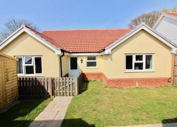 Thumbnail 3 bedroom detached bungalow to rent in Bridge Road, Oulton Broad, Lowestoft