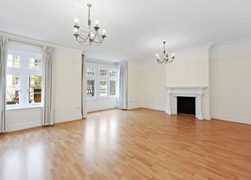 Thumbnail 5 bed terraced house to rent in St Johns Wood Road, London