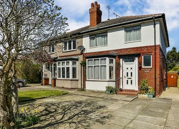 Thumbnail 3 bed semi-detached house for sale in Abbey Lane, Sheffield