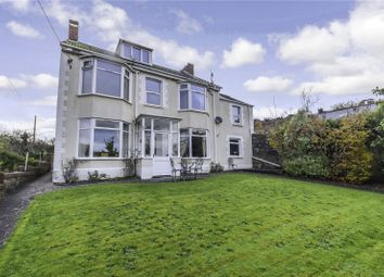 Thumbnail 6 bed detached house for sale in Mill Street, Torrington