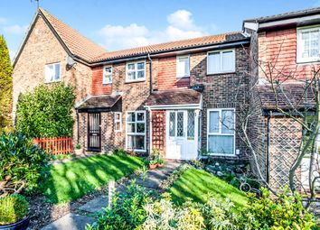 2 bed terraced house for sale in Oak Green Way, Abbots Langley WD5
