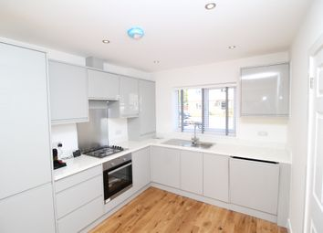2 bed end terrace house for sale in Crown Road, Ilford IG6