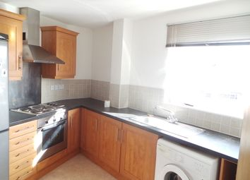 Thumbnail 2 bed flat for sale in Etruria Court, Humbert Road, Hanley, Stoke-On-Trent