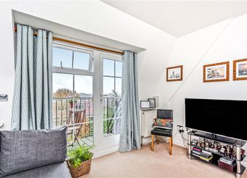 Thumbnail 1 bed flat for sale in Augustus Road, London
