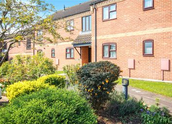 Thumbnail 2 bedroom flat for sale in Rowan Court, Norwich, Norfolk