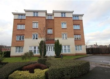 Thumbnail 2 bed flat to rent in Harrow House, Spinner Croft, Derby Road, Chesterfield