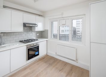 Thumbnail 1 bed flat for sale in Watling Gardens, Shoot Up Hill, London
