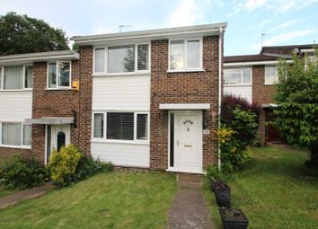 Thumbnail 3 bed terraced house for sale in Braemar Turn, Hemel Hempstead
