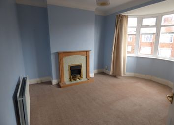 Thumbnail 3 bed flat to rent in Moorhead, North Of Fenham, Newcastle Upon Tyne