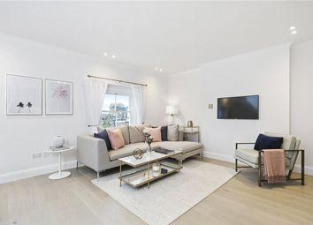 Thumbnail 2 bed flat for sale in Pembridge Crescent, London