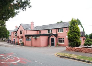 Thumbnail Pub/bar for sale in Pendoylan, Cowbridge
