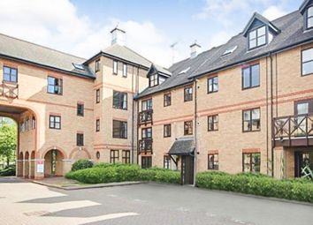 Thumbnail 2 bedroom flat for sale in Lawrence Moorings, Sheering Mill Lane, Sawbridgeworth