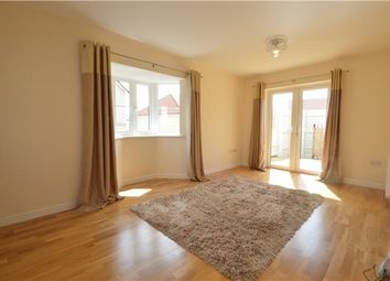 Thumbnail 3 bed property to rent in Medlar Close, Almondsbury, Bristol