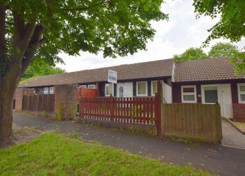Thumbnail 3 bedroom bungalow for sale in Hills Close, Great Linford, Milton Keynes