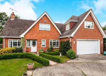 Thumbnail 5 bed detached house for sale in Cornford Close, Tunbridge Wells