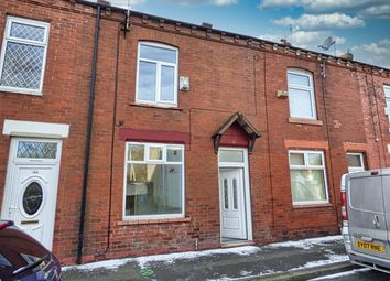Thumbnail 2 bed terraced house for sale in Cooke Street, Failsworth, Greater Manchester