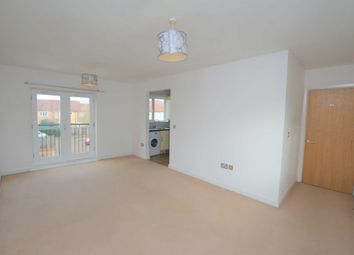 Thumbnail 2 bedroom maisonette to rent in Oakworth Avenue, Broughton, Milton Keynes