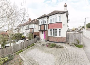 Thumbnail 3 bed property for sale in Villiers Avenue, Surbiton