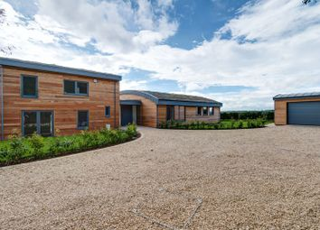 Thumbnail 5 bed detached house for sale in Hawcote Hill, Birdlip, Gloucester, Gloucestershire