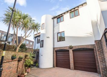 Thumbnail 3 bed town house for sale in Oyster Mews, French Street, Portsmouth