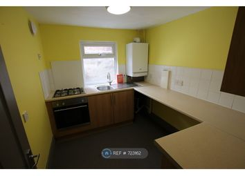 Thumbnail 1 bed flat to rent in Hertford Drive, Wallasey