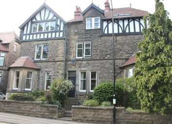 Thumbnail 2 bed flat to rent in Springfield Avenue, Harrogate