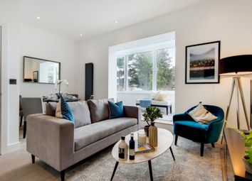 Thumbnail 1 bed flat for sale in Ellesdon House, Broadway, Bexleyheath, Kent