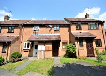Thumbnail 2 bed town house to rent in Althorp Close, Leicester