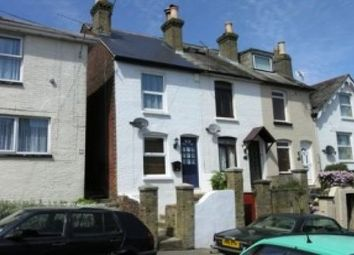 Thumbnail 2 bedroom property to rent in Albert Street, Cowes