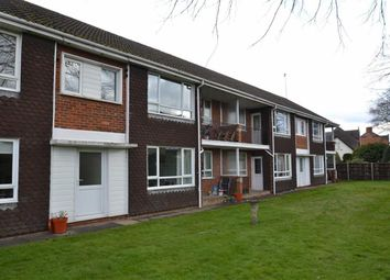 Thumbnail 2 bed flat for sale in Shefford Lodge, Link Road, Newbury, Berkshire