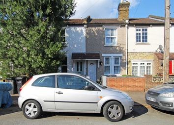Thumbnail 2 bed property to rent in Cresswell Road, London