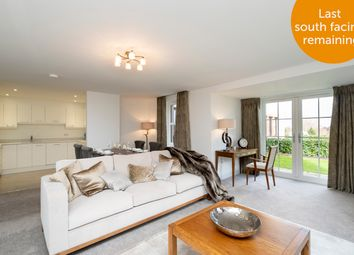 Thumbnail 2 bed flat for sale in Skelton Court, Wetheral