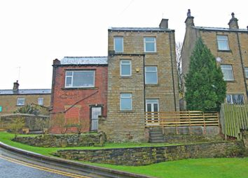 Thumbnail 4 bedroom semi-detached house to rent in 1060 Manchester Road, Linthwaite