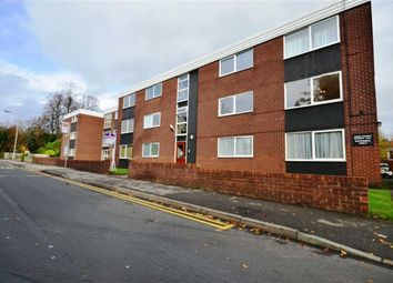 Thumbnail 2 bed flat to rent in Parsonage Court, Heaton Moor, Stockport, Greater Manchester