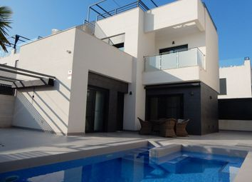 Thumbnail 3 bed villa for sale in Calle Alicante, 82, 03178 Benijófar, Alicante, Spain