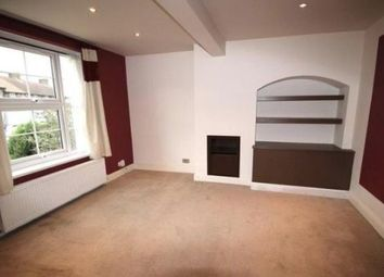 Thumbnail 2 bed terraced house to rent in Dorchester Road, Morden