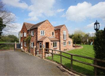 Thumbnail 3 bed cottage for sale in Smestow Lane, Dudley