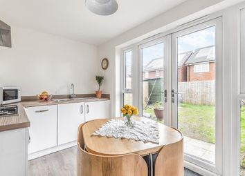 Thumbnail 2 bed end terrace house for sale in Shire Green, Carlton, Goole