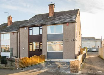Thumbnail 2 bed semi-detached house for sale in Redhall Road, Redhall, Edinburgh