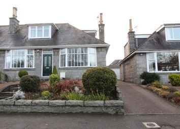Thumbnail 3 bedroom semi-detached house to rent in 3 Seafield Drive East, Aberdeen, 7Ux.