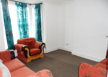 Thumbnail 3 bed terraced house to rent in Staniforth Road, Sheffield